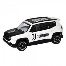 Makine Motors Jeep Renegade Juventus 1:43