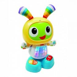 Fisher Price Qenushi Robot 3 ne 1