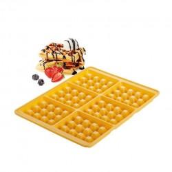 Tave per 6 Waffle