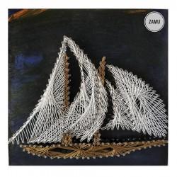 String Art Varka