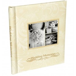 Album Fotografik Wedding