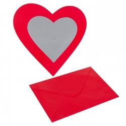 Kartoline ne Forme Zemre