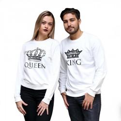 Bluze per Meshkuj KING