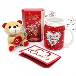 Set Happy Valentine