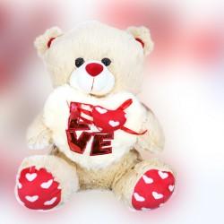 Arush Bezhe Love