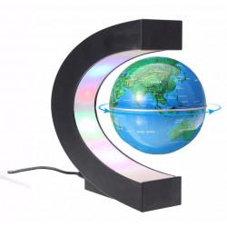 Glob magnetik 3.5 inch Blu