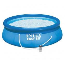 Intex Pishine me Filter  244x76 cm