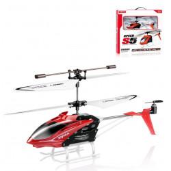 Helikopter me Telekomande