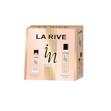 Set Parfum LA RIVE In Woman