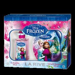 Set Parfum LA RIVE per Femije Frozen