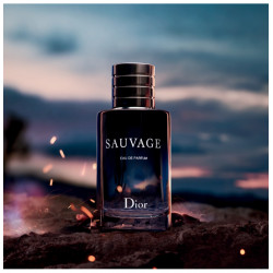 Parfum Dior Sauvage Men 100 ml