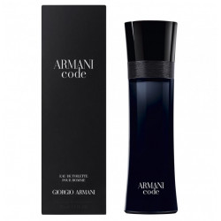 Parfum Armani Code Men 125 ml