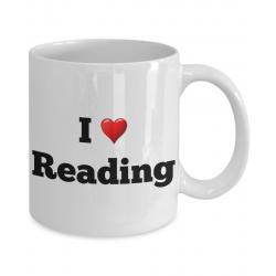 Filxhan i Personalizuar Pasioni per Librat