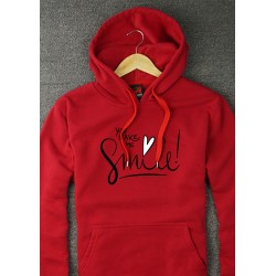 Hoodie e Personalizuar