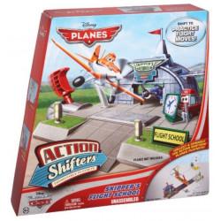 Pista e Avionit Planes Playset I 11602