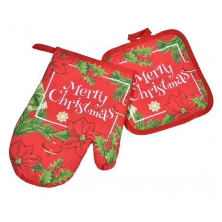 Peceta Duarsh Festive Merry Christmas