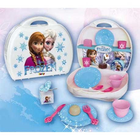 """Kuzhine """"Seti i embelsirave"""" Frozen"""
