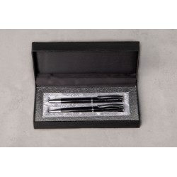 Set Stilolapsa Metalike te Personalizuar