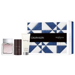 Set Parfum Euphoria Calvin Klein per Meshkuj, Origjinal