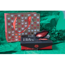 Set Note Get Lippy Gift Kit + Mbajtese Celsash