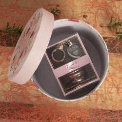 Set Parfume per Femra mbajtese Celsash TE DUA