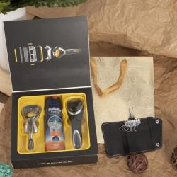 Makine dhe Shkume Gillette + Cante Dhurate