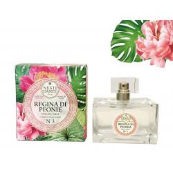 Parfum Nesti Dante Regina di Peonie + Sapuni Falas