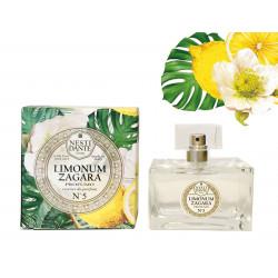 Parfum Nesti Dante Limonum Zagara + Sapuni Dhurate