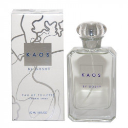 Gosh Parfum per Femra Kaos For Her Edt 50ml