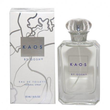 Gosh Parfum per Femra Kaos For Her Edt 50ml