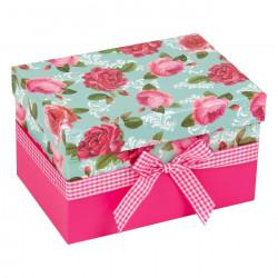 Kuti paketimi me lule