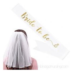 "Vello Tyl "" Bride to Be"""