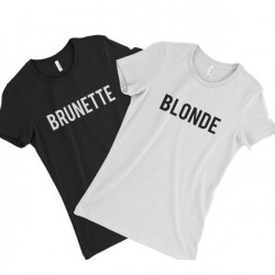 T-Shirt I Personalizuar per Femra