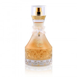 Wedding Secrets Gold Eau De Parfum per Femra