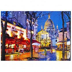 Clementoni Puzzle Montmartre 1500 cp