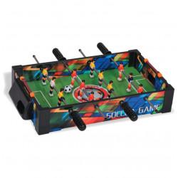 Globo Tavolin Futbolli 50.5x30x9cm