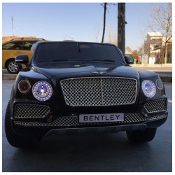 Makine per Femije Bentley Bentayga