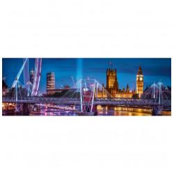 Clementoni Puzzle Panorama London 1000 cp