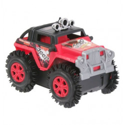 Makine e Kuqe Off Road Go