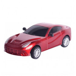 Makine Sportive e Kuqe