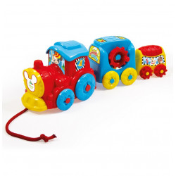 Clementoni Loder Disney Baby Activity Train
