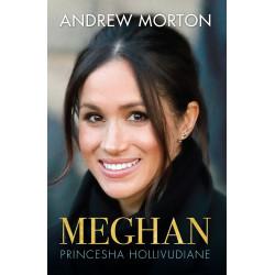 Meghan, Princesha Hollivudiane