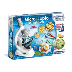 Clementoni Mikroskop 13966