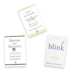 Tri histori aventurash intelektuale