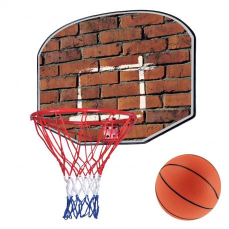 Set Kosh Basketbolli me Top