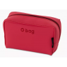 Cante Makeup O bag beauty Red OB0094