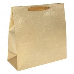 Cante dhuratash Gold 29x12x29 cm