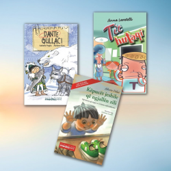Tre libra kunder dhunes ne shkolle – set me 3 libra