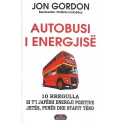 Autobusi i energjive