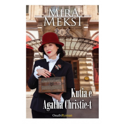 Kutia e Agatha Christie-t